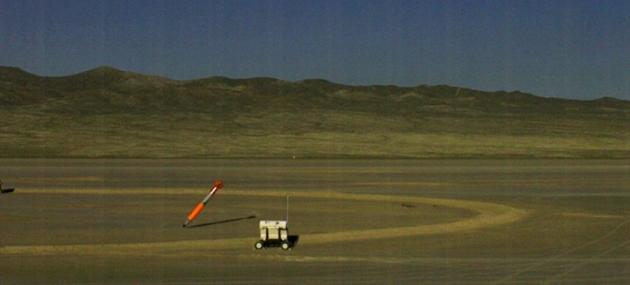 США провели финальное испытание новейшей ядерной бомбы