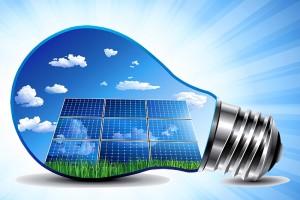 Солнечные панели: свет в доме независимо от государственных сетей