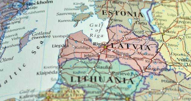 Бригады НАТО разместят в Прибалтике
