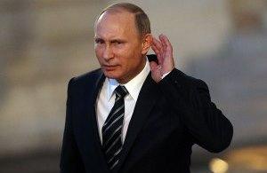 Путин пытается начать диалог с НАТО