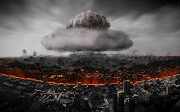 Неприемлемый ущерб — потеря нескольких городов