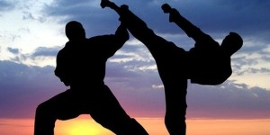 Основы самозащиты