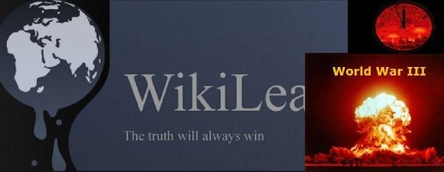 Утечка Викиликс: Третья Мировая начнется с 12 по 14 января 2017 года