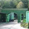 Современное мусульманское кладбище