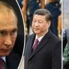 Россия и Китай могут объединиться против США