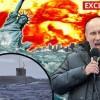 Русское атомное ЦУНАМИ