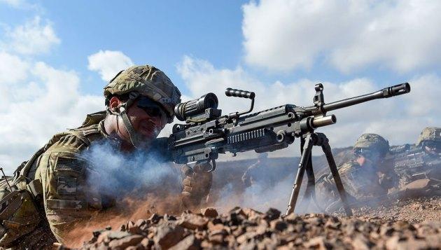 НАТО готовит интервенцию в Россию