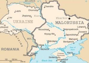 Малороссия