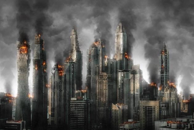 Сколько людей погибнет при ядерном ударе по городам