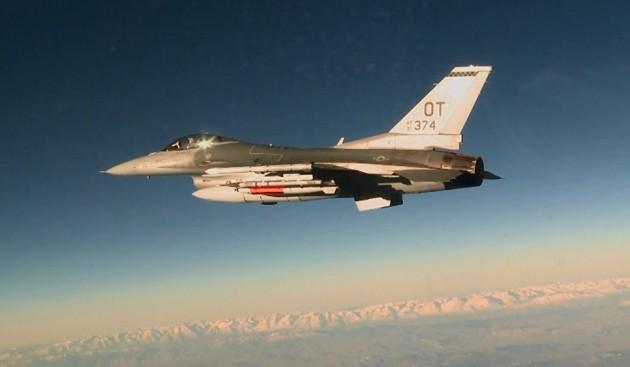 США успешно испытали «гравитационную» ядерную бомбу
