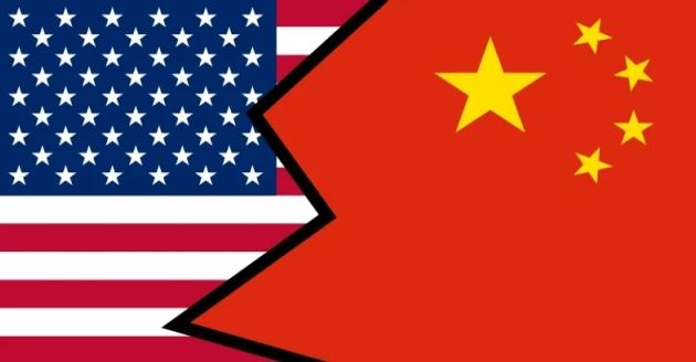 Война Китая и США