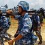 Куда пойдет своим ходом китайская армия