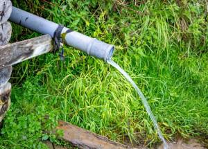 Как найти воду